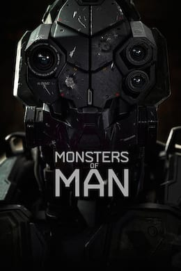 Monsters of Man streaming