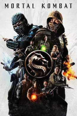 Mortal Kombat (2021) streaming