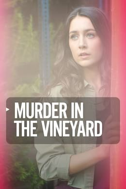 Murder in the Vineyard streaming
