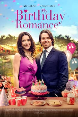 My Birthday Romance streaming