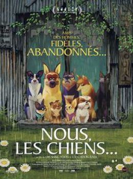 NOUS, LES CHIENS (2019) streaming