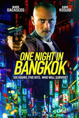 One Night In Bangkok streaming
