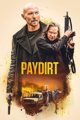 Paydirt streaming