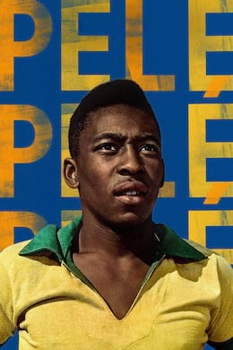 Pelé streaming