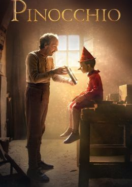 Pinocchio (2019) streaming