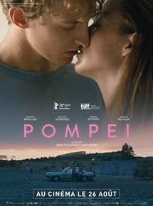 POMPEI (2019) streaming