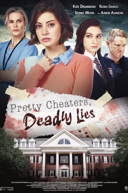 Pretty Cheaters, Deadly Lies streaming