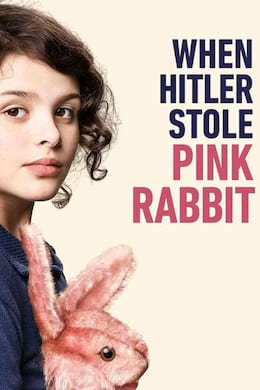 QUAND HITLER S'EMPARA DU LAPIN ROSE streaming