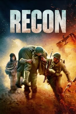 Recon streaming