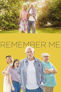 REMEMBER ME (2019) streaming