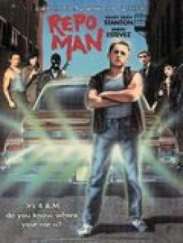 Repo Man streaming