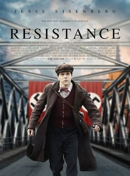 RESISTANCE (2020) streaming