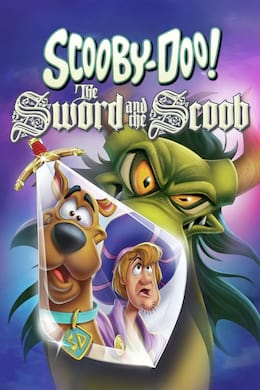 Scooby-Doo! The Sword and the Scoob streaming