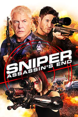 Sniper 8 : Assassin's End streaming
