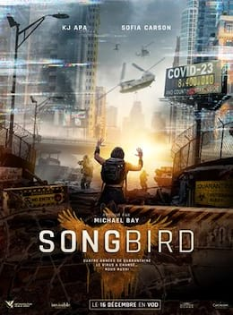 SONGBIRD streaming