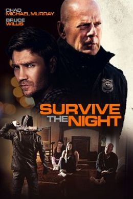 Survive the Night streaming