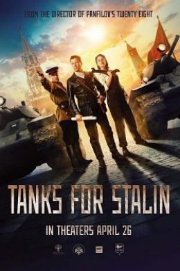 Tanks For Stalin