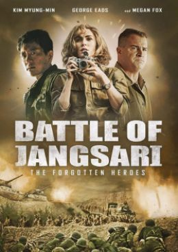 The Battle of Jangsari streaming