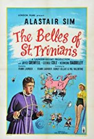 The Belles of St.Trinian's
