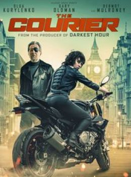 THE COURIER (2019) streaming