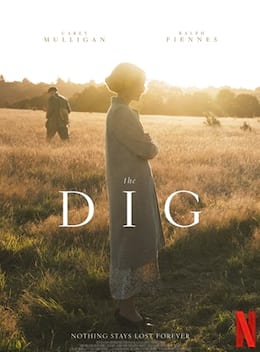 THE DIG streaming