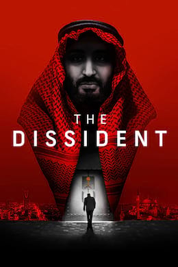 THE DISSIDENT streaming