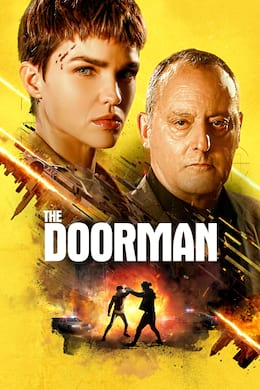 The Doorman streaming