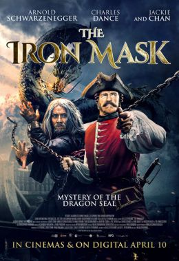 The Iron Mask streaming