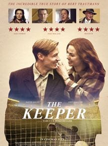 THE KEEPER (2018) streaming