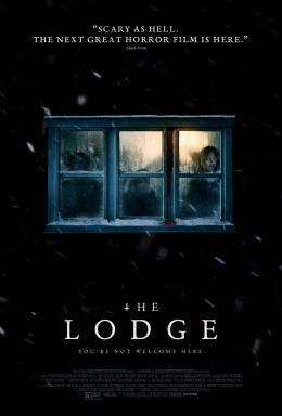 The Lodge streaming