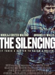 THE SILENCING streaming