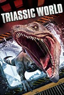 Triassic World (2018) streaming