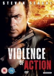 True Justice 2: Violence Of Action