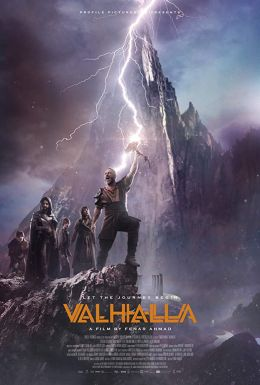 Valhalla streaming