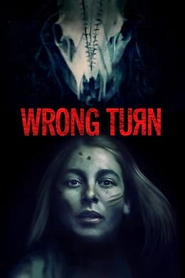 WRONG TURN streaming