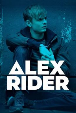 ALEX RIDER streaming