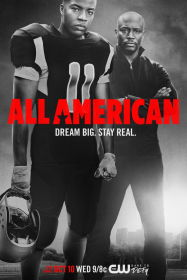 All American streaming