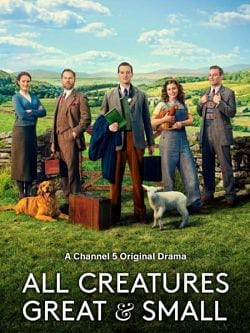 ALL CREATURES GREAT AND SMALL streaming
