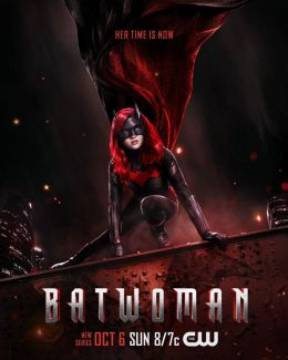 Batwoman streaming