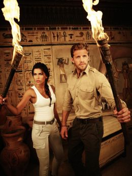 Blood and Treasure streaming