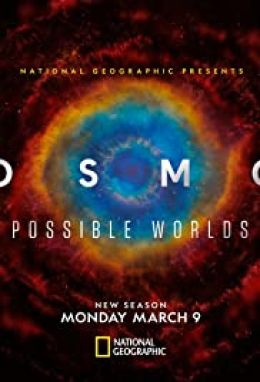 Cosmos: Possible Worlds streaming