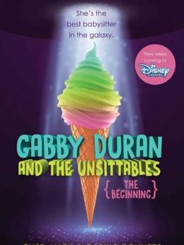 Gabby Duran, baby-sitter d'extraterrestres streaming