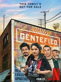 Gentefied.S01E0 streaming