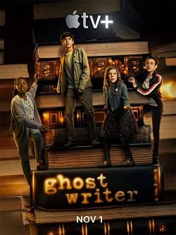 GHOSTWRITER : LE SECRET DE LA PLUME streaming