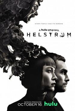 HELSTROM streaming