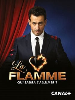 LA FLAMME streaming