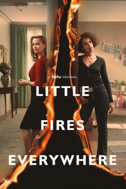 Little Fires Everywhere streaming