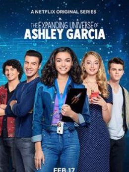 L'Univers infini d'Ashley Garcia streaming
