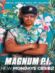 Magnum, P.I. (2018) streaming