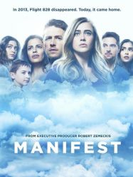 Manifest streaming